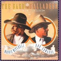 Bard and balladeer live from cowtown
