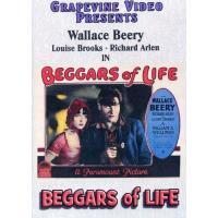 / bandw /beggars of life 1928 silent