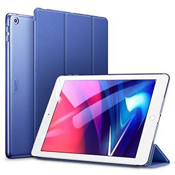 ESR iPad 9.7 2018/2017 Case, Lightweight Smart Case - Navy Blue