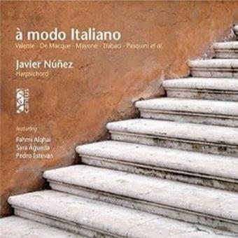 A Modo Italiano