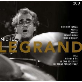 Musique de films/jazz et latin jazz