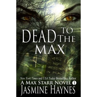 mysteries of max book 1