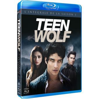 Teen WolfTeen Wolf Saison 1 Blu-ray