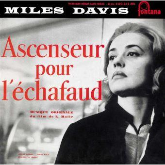 ASCENSEUR POUR L ECHAFAUD/2CD LTD ED