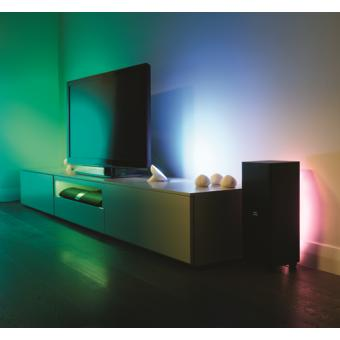 Luminaire D Ambiance A Lumiere Connectee Philips Livingcolors Bloom