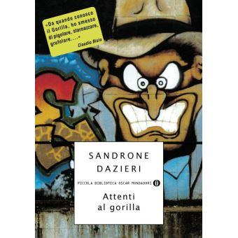 Attenti Al Gorilla,  Piccola Biblioteca Oscar