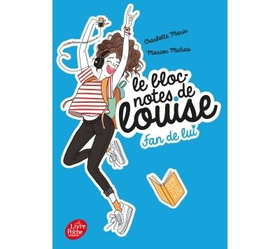 Le bloc-notes de Louise