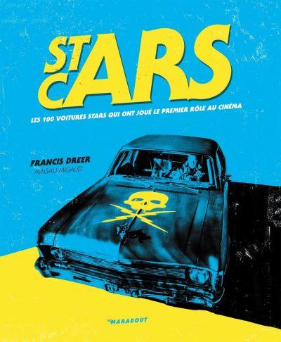 Stars Cars - 9782501151412 - 28,99 €