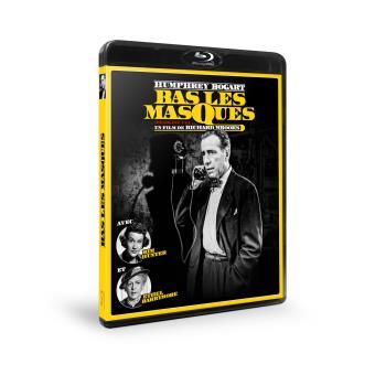 Bas les masques - Blu Ray