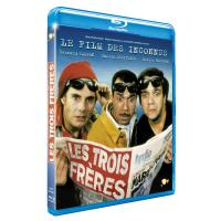 Les 3 frères Blu-ray