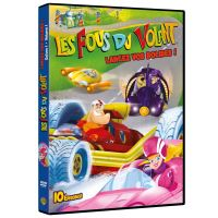 Les Fous du volant Saison 1 Partie 1 DVD