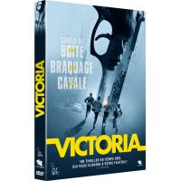 Victoria DVD
