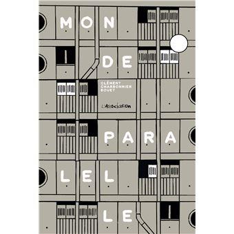 """Résultat de recherche d'images pour """"Monde parallèle, Clément Charbonnier-Bouet"""""""