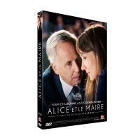 Alice et le maire DVD