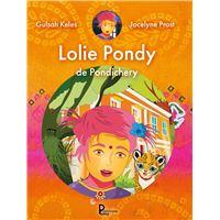 Lolie Pondy de Pondichéry