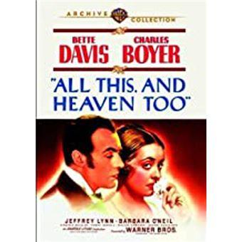 L'étrangère DVD