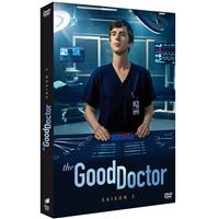 Coffret The Good Doctor Saison 3 DVD