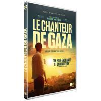 Le chanteur de Gaza DVD