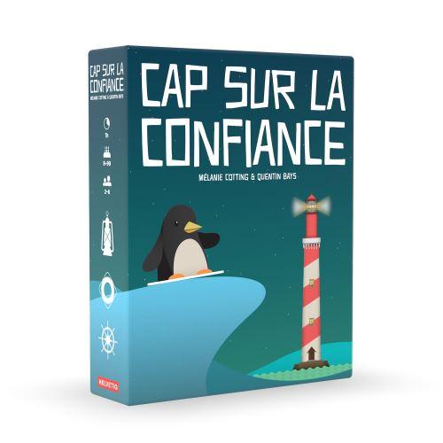 CAP SUR LA CONFIANCE