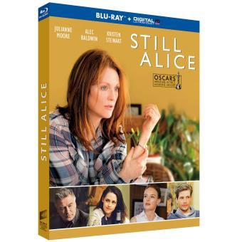 Still Alice Blu-ray