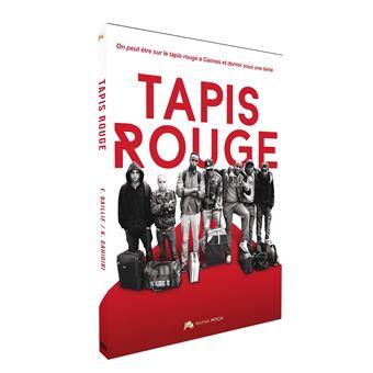 TAPIS ROUGE-FR