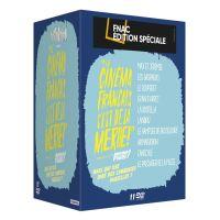 Coffret Le cinéma français, c'est de la merde ! 10 Films Volume 3 Edition Spéciale Fnac DVD
