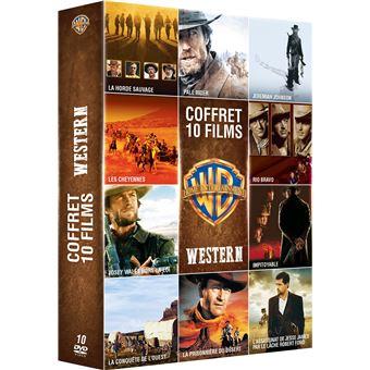 Western 10 films