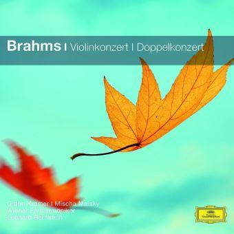 Violinkonzert D-dur Op.77
