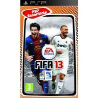 FIFA 13 ESSENTIALS PSP