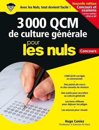 Culture générale 2017