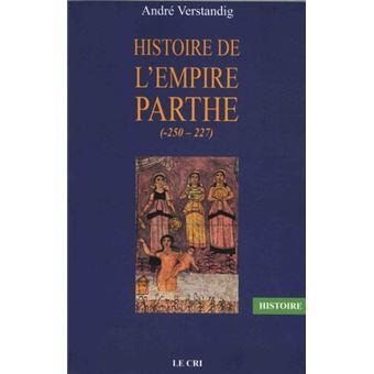 Histoire de l'Empire parthe