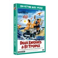 Deux enfoirés à Saint-Tropez DVD