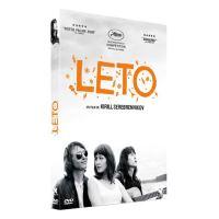 Leto DVD