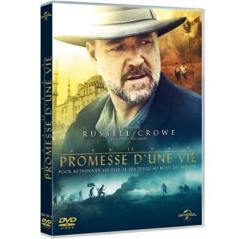 La promesse d'une vie DVD