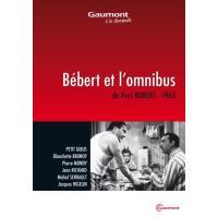 Bébert et l'omnibus DVD
