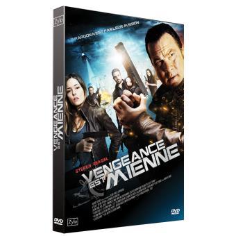 Vengeance est mienne - DVD