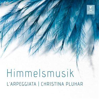 Himmelsmusik Edition Deluxe Limitée Livre-disque