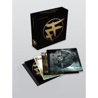 La Collection Coffret Inclus DVD Live inédit