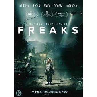 FREAKS-NL