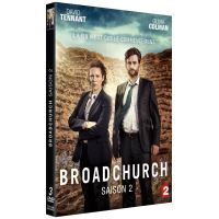 Broadchurch Saison 2 DVD