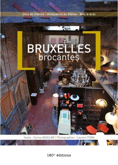 Bruxelles brocantes