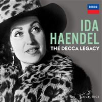 Decca Legacy Coffret