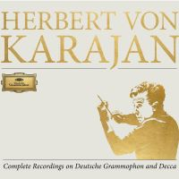 The Complete Recordings On Deutsche Grammophon And Decca Coffret 330 CD Edition limitée