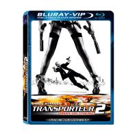 Le Transporteur 2 - VIP Combo Blu-Ray + DVD