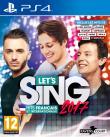 Let's Sing 2017 Hits Français et Internationaux PS4