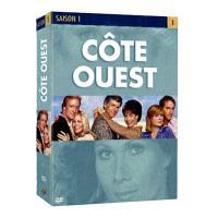 Côte Ouest - Coffret intégral de la Saison 1