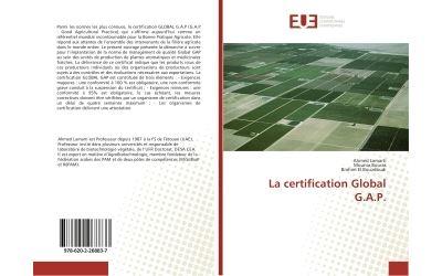La certification global G.A.P.