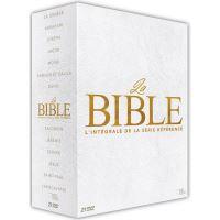 Coffret La Bible L'intégrale Edition Limitée DVD