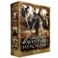 Le dernier royaume - Black Death - The Lost Bladesman - Coffret