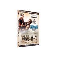 La Brigade héroïque Combo Blu-ray DVD